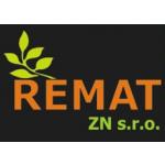 REMAT ZN, s.r.o. – logo společnosti