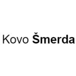 Kovo Šmerda, s.r.o. – logo společnosti
