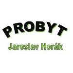 Horák Jaroslav - PROBYT – logo společnosti