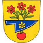 Obec Hlohovec – logo společnosti