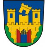 Obec Týnec – logo společnosti