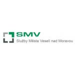 Služby Města Veselí nad Moravou – logo společnosti