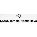 MUDr. Tamara Nezdařilová - Interní ordinace – logo společnosti