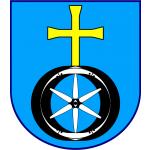 Obecní úřad Velešovice – logo společnosti