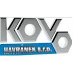 KOVO HAVRÁNEK, s.r.o. – logo společnosti