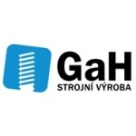 G a H, s.r.o. (Chrudim) – logo společnosti