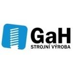 G a H, s.r.o. (Pardubice) – logo společnosti