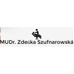 MUDr. Zdeňka Szufnarowská - Praktický zubní lékař – logo společnosti