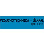 VZDUCHOTECHNIKA - ŠLAPAL, spol. s r.o. – logo společnosti
