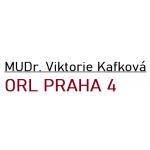 MUDr. Viktorie Kafková s.r.o. – logo společnosti