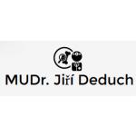 MUDr. Jiří Deduch – logo společnosti