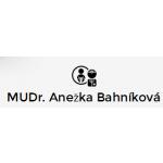 MUDr. Anežka Bahníková - Praktický lékař pro děti a dorost – logo společnosti