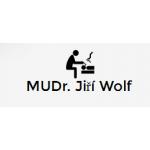 MUDr. Jiří Wolf - Stomatologická ordinace – logo společnosti