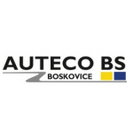 AUTECO BS, spol. s r.o. – logo společnosti