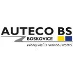AUTECO BS, spol. s r.o. - autoservis – logo společnosti