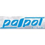 PASPOL, s.r.o. – logo společnosti