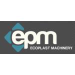 EPM - ECOPLAST MACHINERY, s.r.o. – logo společnosti