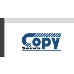 Copy Servis Japos s.r.o. – logo společnosti