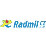 Radmil CZ s.r.o. - vodo topo plyn – logo společnosti