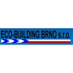 ECO - BUILDING BRNO s.r. o. – logo společnosti
