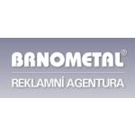 BRNOMETAL, s.r.o. – logo společnosti