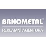 BRNOMETAL, s.r.o. - reklamní agentura – logo společnosti