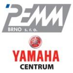 PEMM Brno, spol. s r.o. - prodej, servis motocyklů – logo společnosti