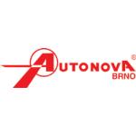 AUTONOVA BRNO s.r.o. – logo společnosti
