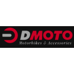 D MOTO s.r.o. – logo společnosti