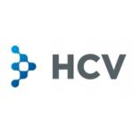 HCV group a.s. – logo společnosti