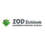 Zemědělsko-obchodní družstvo Žichlínek – logo společnosti