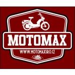 MOTOMAX, s.r.o. – logo společnosti