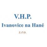 V.H.P. Ivanovice na Hané, s.r.o. – logo společnosti