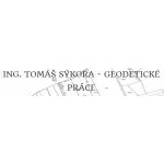 Geodetické práce - Ing. Sýkora Tomáš – logo společnosti