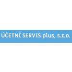 ÚČETNÍ SERVIS plus, s.r.o. – logo společnosti