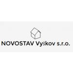 NOVOSTAV Vyškov s.r.o. – logo společnosti