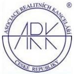 Asociace realitních kanceláří České republiky – logo společnosti
