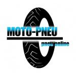 Moto-pneu.cz – logo společnosti