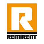 Remirent ČR, s.r.o. – logo společnosti