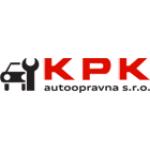 KPK autoopravna, s.r.o. – logo společnosti