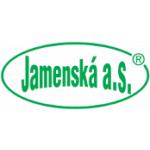 Jamenská a.s. – logo společnosti