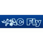 AC - FLY s.r.o. – logo společnosti