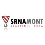 Autojeřáby SRNAMONT – logo společnosti