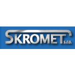 SKROMET, s.r.o. – logo společnosti