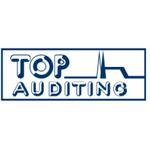 TOP AUDITING, s.r.o. – logo společnosti
