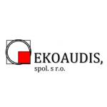 EKOAUDIS, spol. s r.o. – logo společnosti
