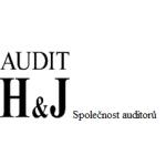 AUDIT H&J, s.r.o. – logo společnosti