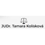Kolísková Tamara, JUDr. advokátka – logo společnosti