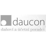 DAUCON, s.r.o. – logo společnosti
