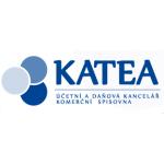 KATEA, spol. s r.o. – logo společnosti
